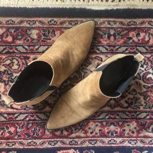 Marc Fisher LTD ankle boots SZ 9